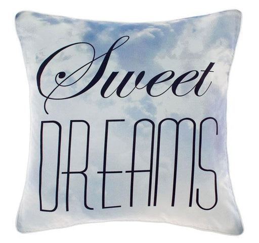 1pc. Cushion (45x45cm)
