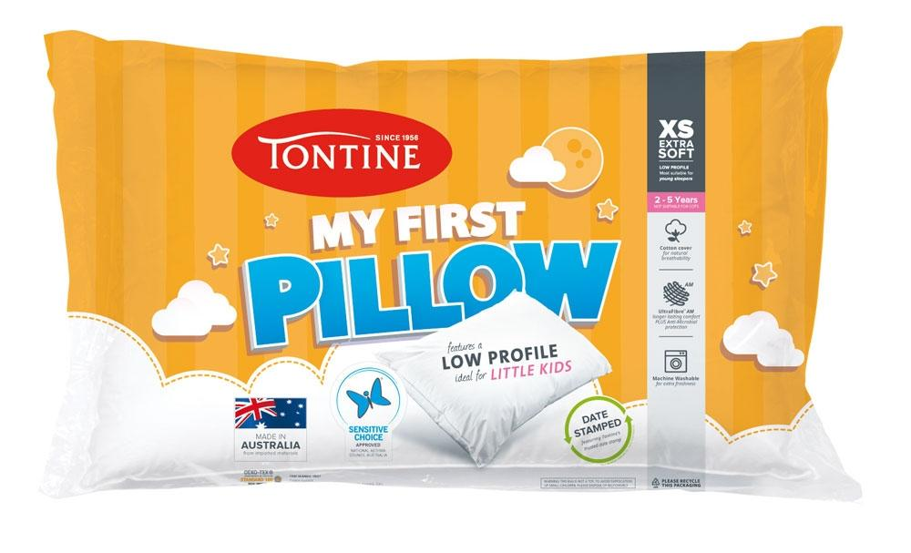 Tontine My First Pillow (Pack of 2)