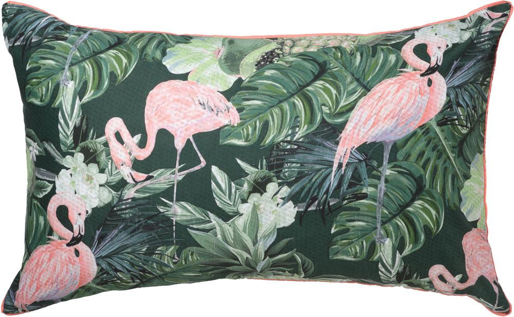 Logan & Mason Flamingo Jungle Quilt Cover Set or Accessories