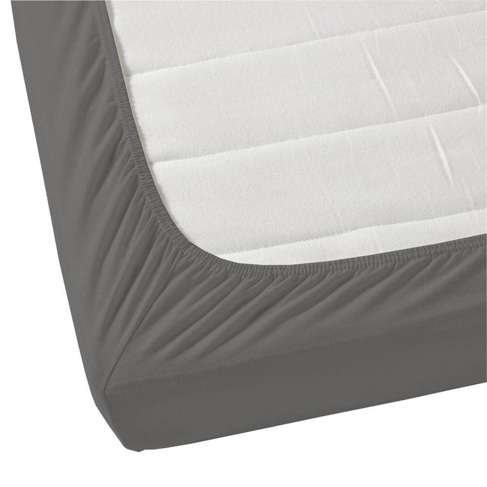 Jenny Mclean  La Via 400 TC 100% Cotton Fitted Sheet