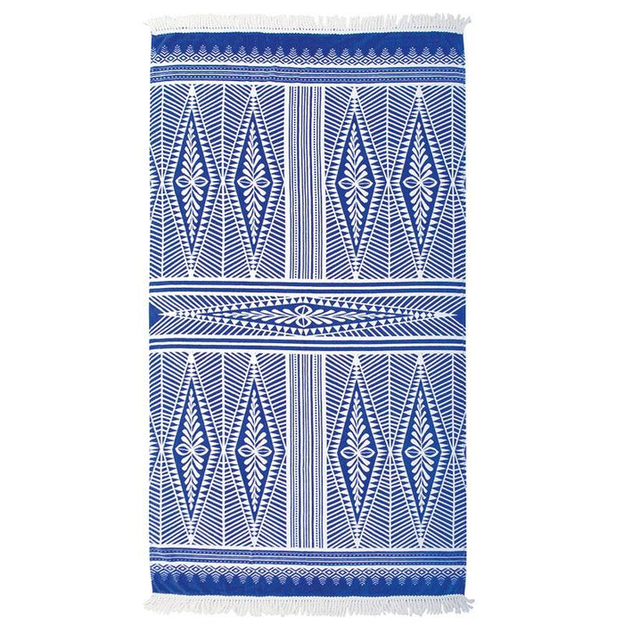 Bambury Printed Beach Towel 86x160 - Samoa