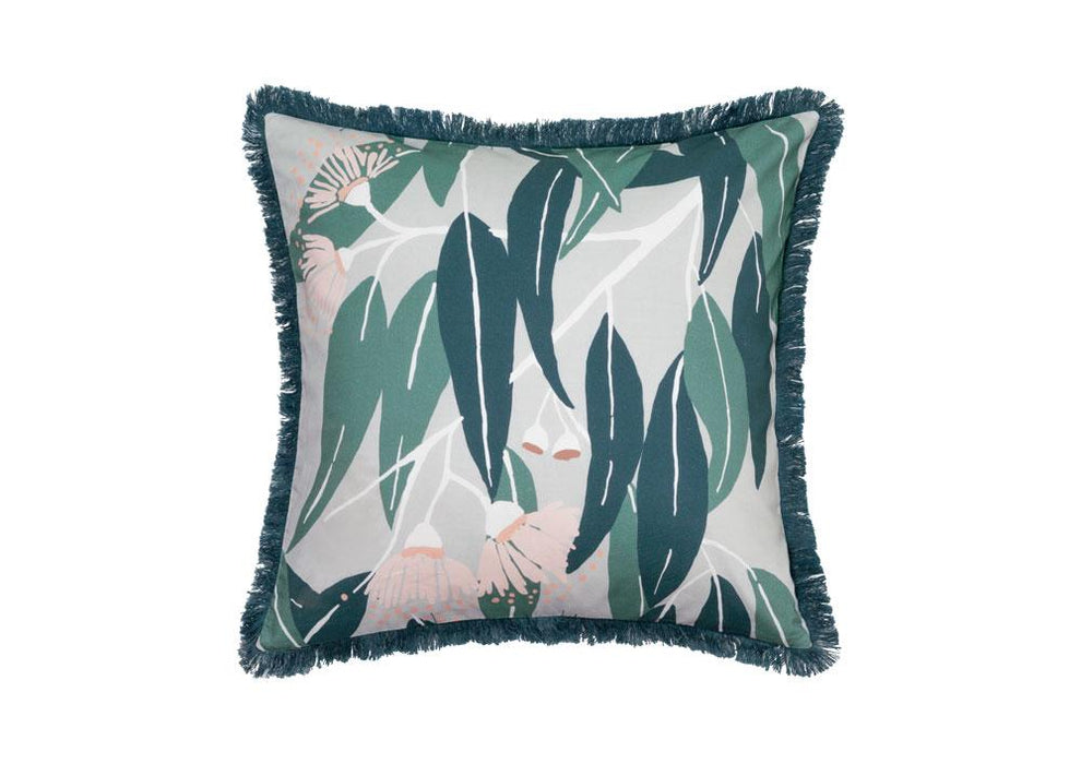 Linen House Squiggly Gum Cushion (50x50cm)