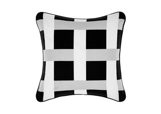 Deco Nexus Black Cushion (45x45cm)