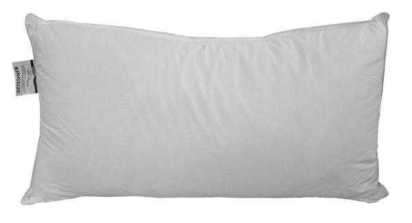 Pinnacle Luxury Microfibre Pillow