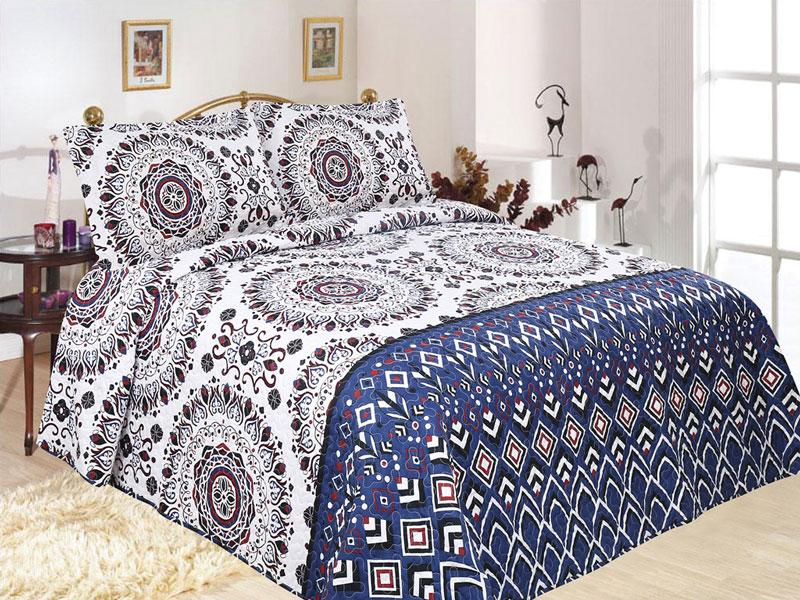 Emporio Jonna Coverlet Set