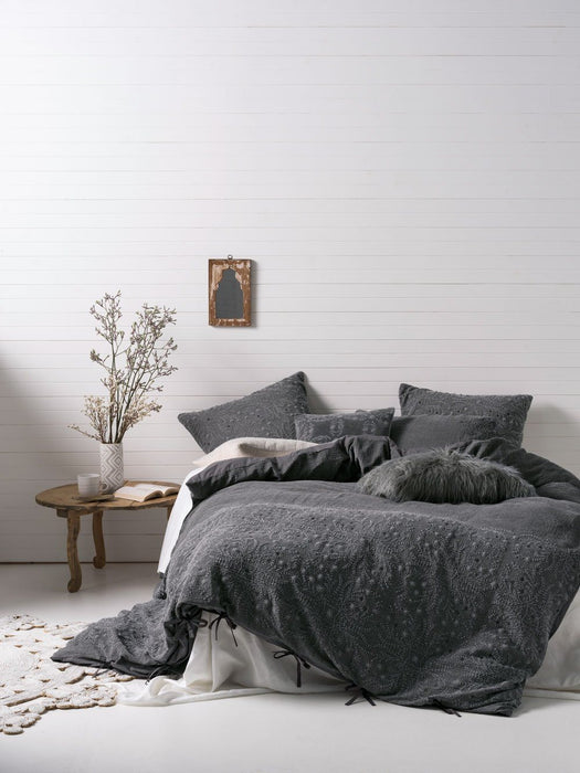 Linen House Abigail Quilt Cover Set