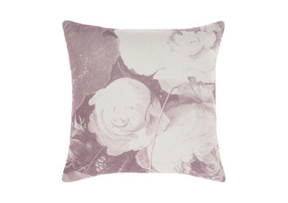 Linen House Marselha Pink Cushion (50x50cm)