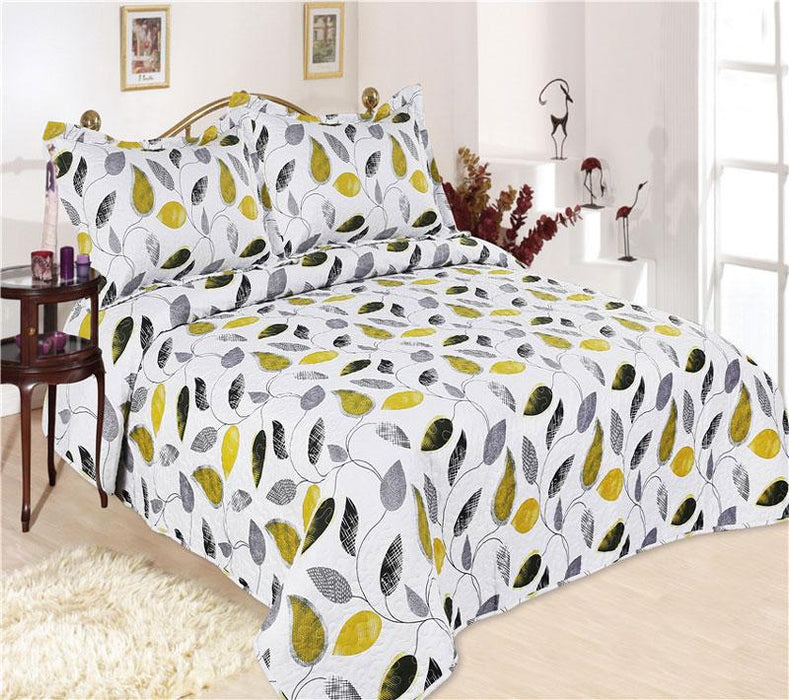Emporio Limmy Coverlet Set