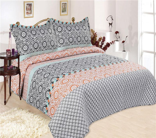 Emporio Lira Coverlet Set
