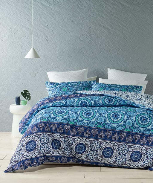 Phase 2 Wallington Quilt Cover Set