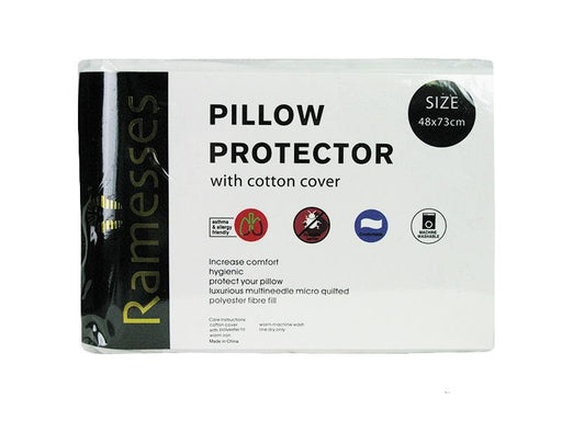 Ramesses (PP20) Pillow Protector Pack of 2