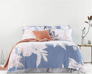 Sheridan Heathfield Quilt Cover + 2 x Pillowcases