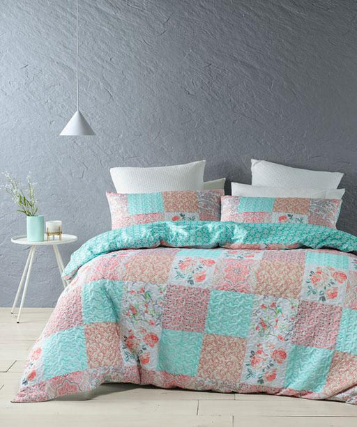 Phase 2 Penhurst Quilt Cover Set