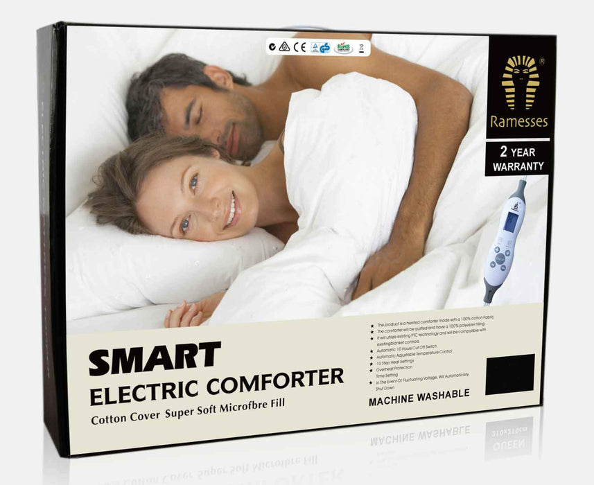 Ramesses Smart Electric Comforter