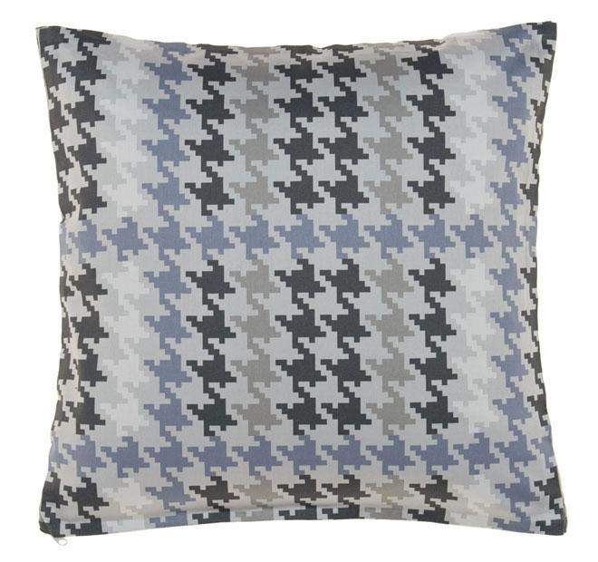 Marie Claire Mini Pierre Blue Quilt Cover Set