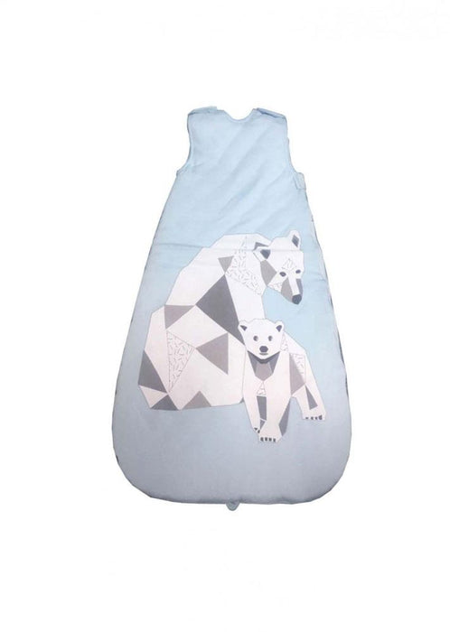 Plum 2.5 TOG Polar Bear Sleep Bag