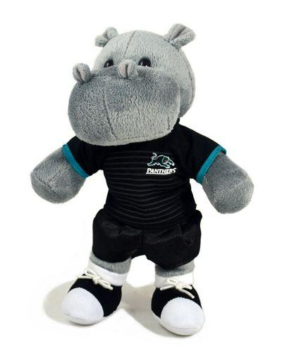 Official NRL Penrith Panthers Sitting Hippo