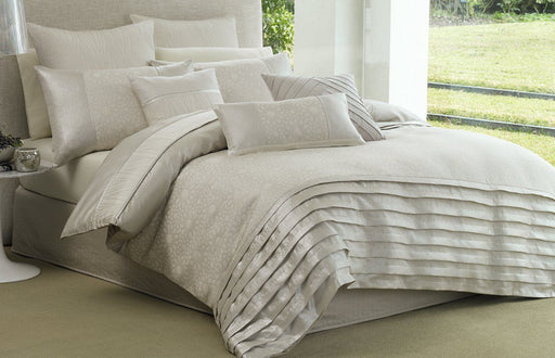 Lux Nia Quilt Cover Set