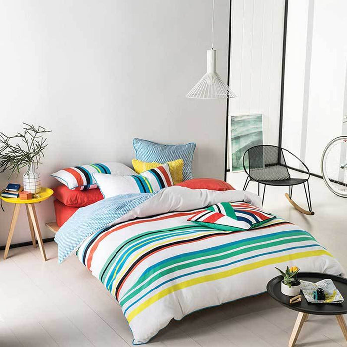 Linen House Martina Brights Quilt Cover Set