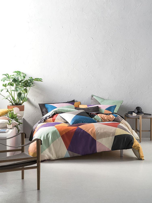 Linen House Lifestyle Braque Quilt Cover Set