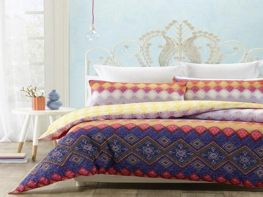 Phase 2 Living Solutions El Reno Quilt Cover Set