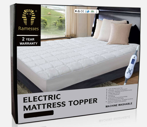 Ramesses Electric Mattress Topper