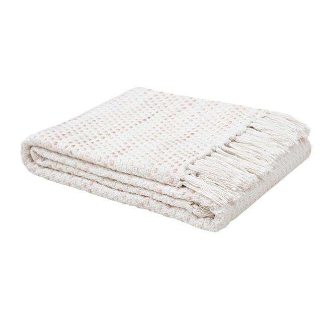 Bambury Morgan Throw Rug