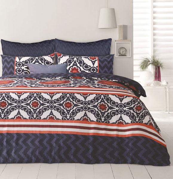 Apartmento Suza Quilt Cover Set