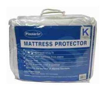 Pinnacle Fully Fitted Mattress Protector