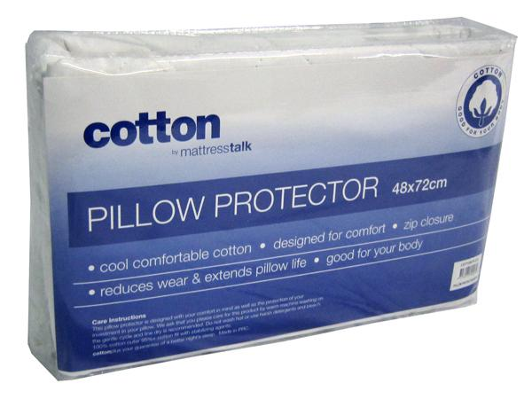 Cottonplus by Hilton Pillow Protector