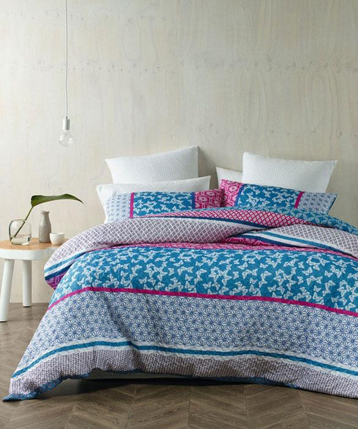Phase 2 Papillon Quilt Cover Set