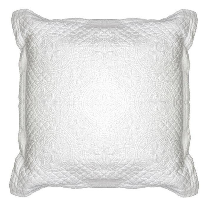 Bambury Elise Quilted Quilt Cover Set