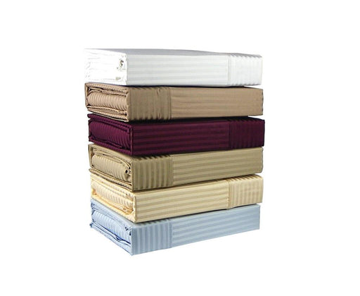 Ramesses American Pima Cotton 1000 Thread Count Sheet Set