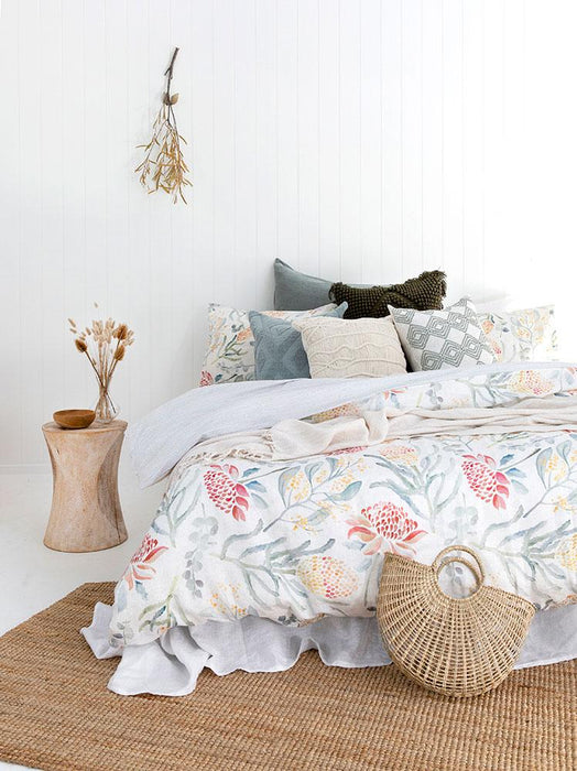 Bambury Myaree Multi Quilt Cover Set