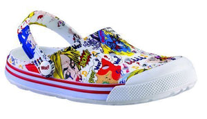Woz Women's Pop Art Print Sandal - Ipanema India