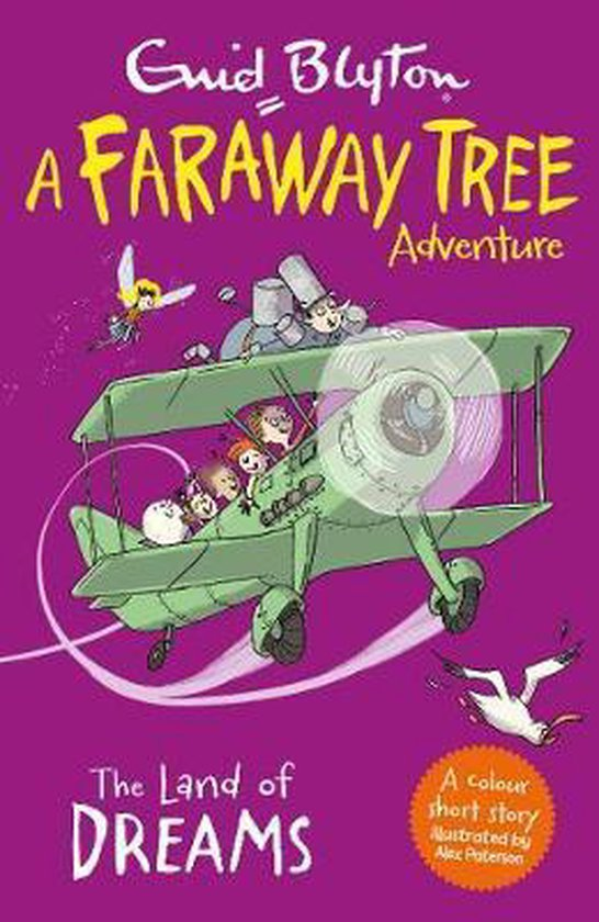 A Faraway Tree Adventure: The Land of Dreams