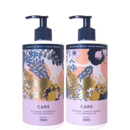 Care Blonde Shampoo
