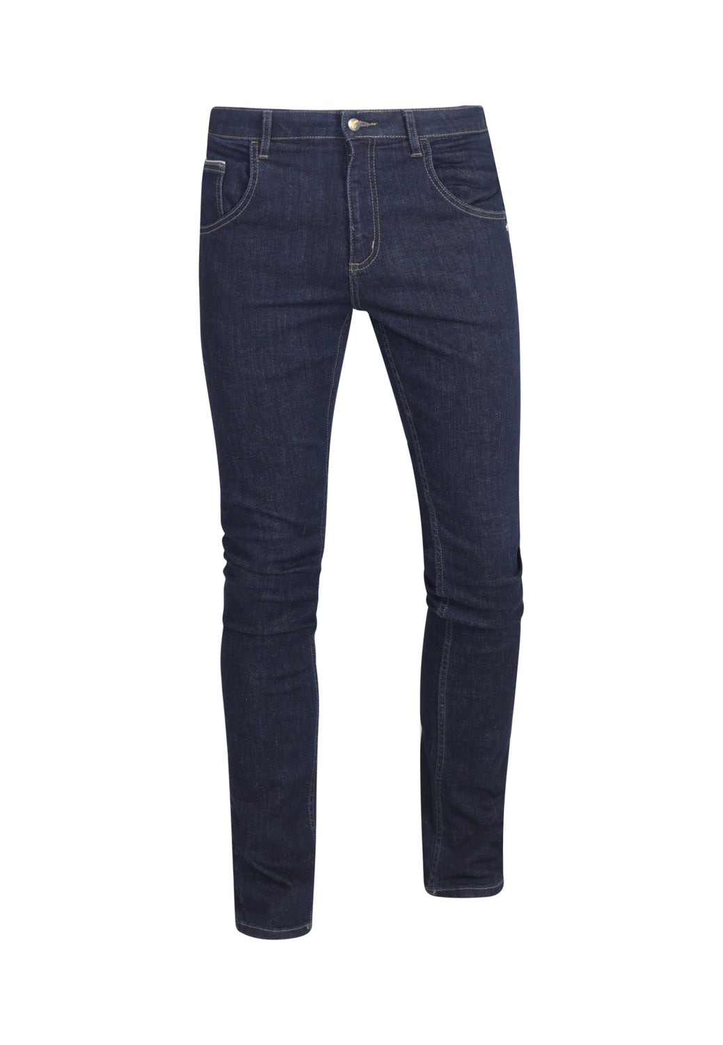 Organic Dean Slim Fit Jeans in Rinse Wash - Monkee Genes Organic Jeans Denim - Men's Slim Fit Monkee Genes Official  Monkee Genes Official