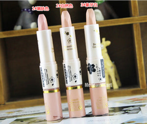 2018 New Foundation Hide Blemish Dark Circle Cream Concealer Stick Liquid