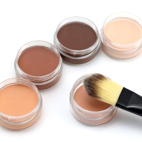 2018 Face Eye Lip Creamy Concealer Stick Make-up Concealer Cream Foundation