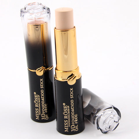Foundation Stick Concealer Stick Full Cover Blemish Contour