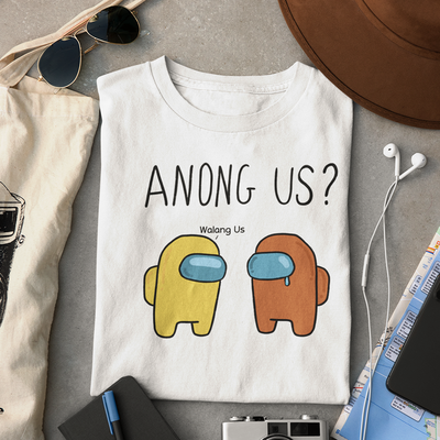 Gift Local this Holiday season: Top 10 Hugot, Witty and Funny 10 shirts You Need This Christmas