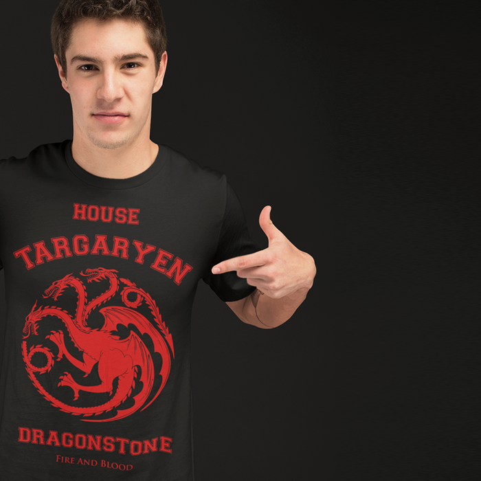 Top 17 Game of Thrones Shirts Fans Are Raving About