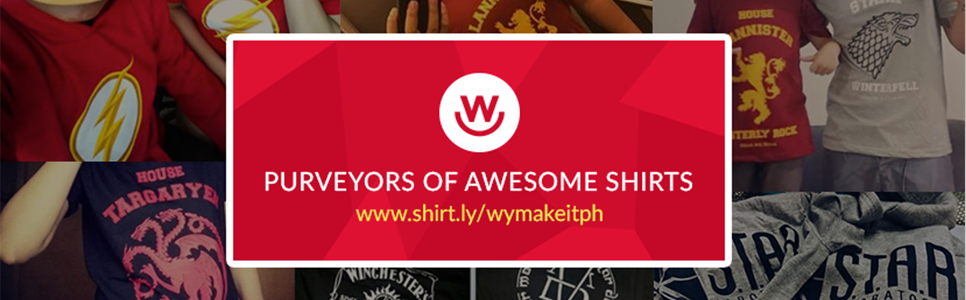 7-Digit Shirtpreneur on What Makes WymakeitPH Products Stand Out