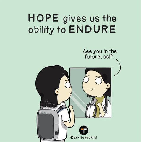 hope will endure