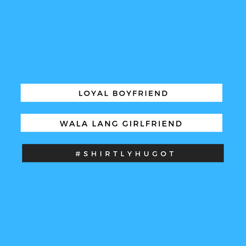 hugot loyal