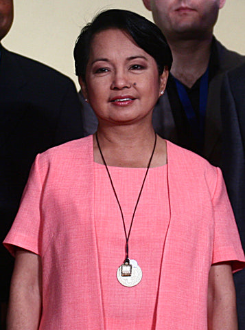 Gloria Arroyo As President
