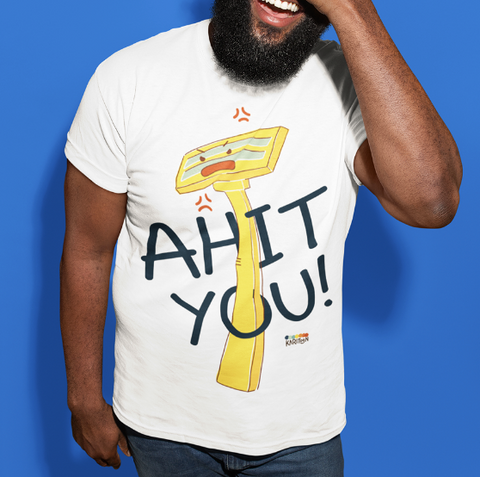 ahit you shirt t shirt online shop philippines