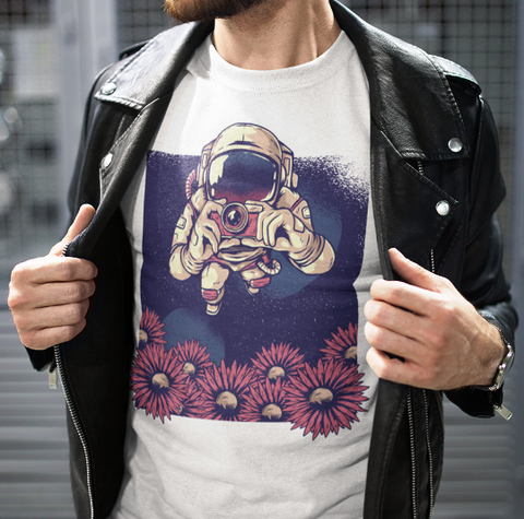 astro flowers graphic shirts philippines