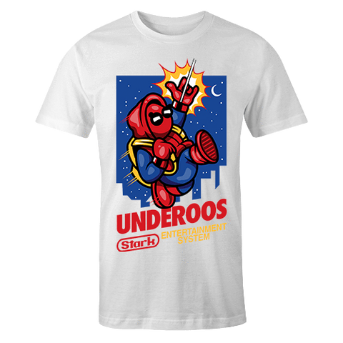 Spiderman shirt philippines